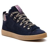 Gino rossi Sneakersy - mariko dth955-378-0384-0134-f 95/59