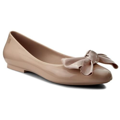 Baleriny MELISSA - Doll Fem II Ad 32313 Light Pink 01276, 35.5-38