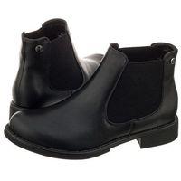 Sztyblety Sergio Leone Czarne BT0551-01P (SL181-a), BT0551-01P