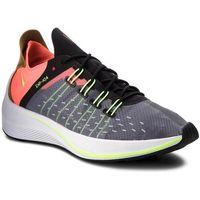 Buty - exp-x14 ao3170 002 black/volt total crimson, Nike, 38-44