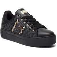 Sneakersy GUESS - Mayby FL8MAY FAL12 BLACK, w 7 rozmiarach