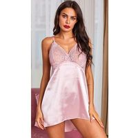 Koszulka nocna Jordan Pink L, 1 rozmiar