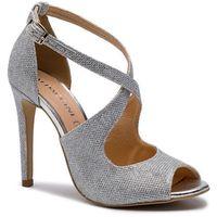 Sandały - 1091000 mat.srebro marki Baldaccini