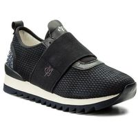 Marc o'polo Sneakersy - 801 14413501 103 navy/black 501