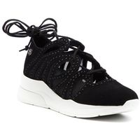 Sneakersy - karlie 08 b19005 px002 black 22222 marki Liu jo