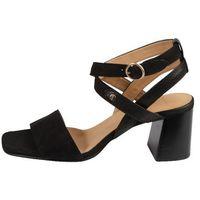 Gant sandały damskie Rachael 40 czarne, kolor czarny