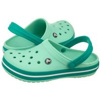 Klapki crocband new mint/tropical teal 11016-3r6 (cr108-i) marki Crocs