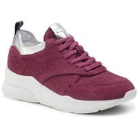 Liu jo Sneakersy - karlie 14 b19009 px025 wine s1700