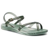 Sandały IPANEMA - Fashion Sand VI F 82521 Green/Green 20770