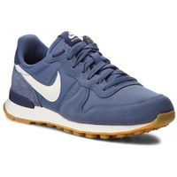 Buty NIKE - Internationalist 828407 412 Diffused Blue/Summit White, kolor niebieski