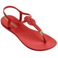 Damskie sandały ipanema class glam ii fem 26207-24703 czerwony 39 marki Rider-ipanema