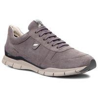Sneakersy GEOX - D Sukie A D52F2A 00021 C9002 Dk Grey