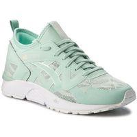 Sneakersy ASICS - TIGER Gel-Lyte V Ns HY7H8 Gossamer Green/Gossamer Green 6767, kolor zielony