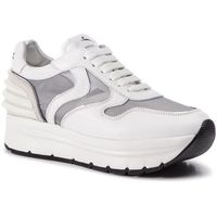 Sneakersy VOILE BLANCHE - May Power 0012013503.02.1N02 Bianco/Argento, w 3 rozmiarach