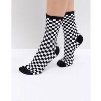 Vans Checkerboard Ankle Socks - Multi