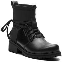 Botki raw - deline sock boot d10162-9653-990 black, G-star, 36-41