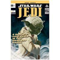Obraz star wars: jedi yoda 70-463 marki Graham&brown