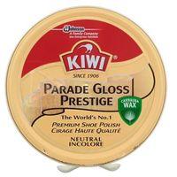Kiwi 50ml pasta do butów bezbarwna w puszce