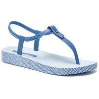 Ipanema Sandały - bossa soft sandal 82626 blue/blue 20729