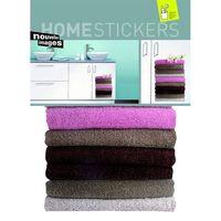 Naklejka ścienna Ręczniki HOSE019