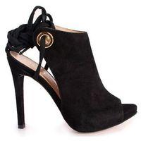 Sandały s17025 p0021 / sandalo okiku marki Liu jo