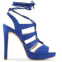 Sandały damskie MADE IN ITALIA - FLAMINIA-28, kolor niebieski