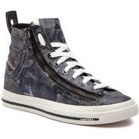 Sneakersy - expo-zip w y01751 p1839 t8013 black marki Diesel