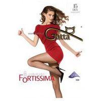 Rajstopy fortissima 3d 15 den lycra marki Gatta
