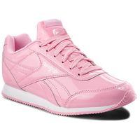 Buty - royal cljog 2 cn4958 ptnt/light pink/white, Reebok, 36-36.5