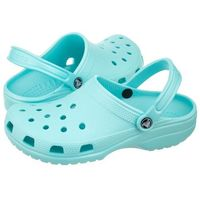 Klapki Crocs Classic Ice Blue 10001-4O9 (CR63-o), 10001-4O9