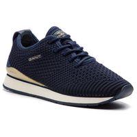 Sneakersy GANT - Linda 18538354 Marine G69