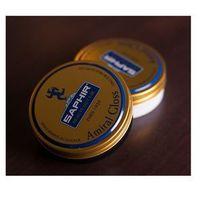 "Saphir medaille d'or Saphir amiral gloss 50 ml - wosk do uzyskania połysku - efekt ""mirror shine"" - czarny"