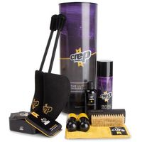Zestaw do czyszczenia - the ultimate sneaker care kit marki Crep protect