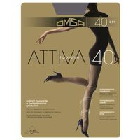 attiva 40 • rozmiar: 3/m • kolor: grigio perla marki Omsa