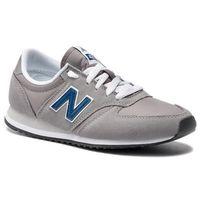 Sneakersy NEW BALANCE - U420MMT Szary