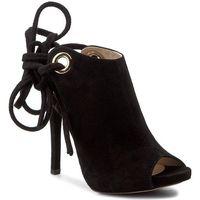 Sandały LIU JO - Sandalo Okiku Tc 110 S17025 P0021 Nero 22222, kolor czarny