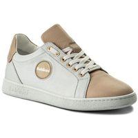 Baldinini Sneakersy - 898434xdada9890xxrbx daino tamarind/daino bianco