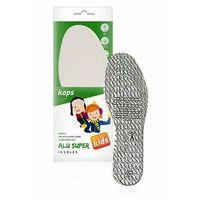 wkładki 01_9021 alu super kids do wycinania, wkładki do butów marki Kaps