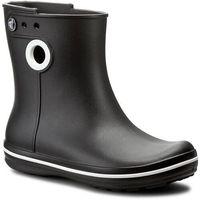 Kalosze CROCS - Jaunt Shorty Boot W 15769 Black, 1 rozmiar