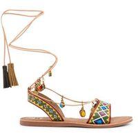 Sandały damskie haimi-02 marki Gioseppo