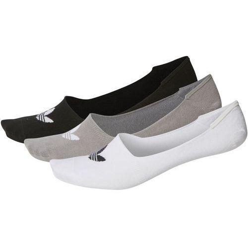 Skarpetki low-cut – 3 pary cv5941 marki Adidas