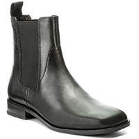 Sztyblety - cora 4400-001-20 black marki Vagabond