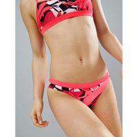 Nike Swim Sport Bikini Bottom - Multi, bikini