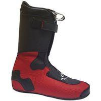 Deeluxe Wkładki do twardych butów snowboardowych track 700, rozmiar 30.5/46 eu
