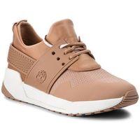 Sneakersy - kiri up knit oxford tb0a1slvn951 brown marki Timberland
