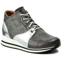 Sneakersy KAZAR - Rebeka 30463-05-11 Szary