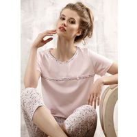 Piżama 367 s-xl s, różowy. cana, s marki Cana