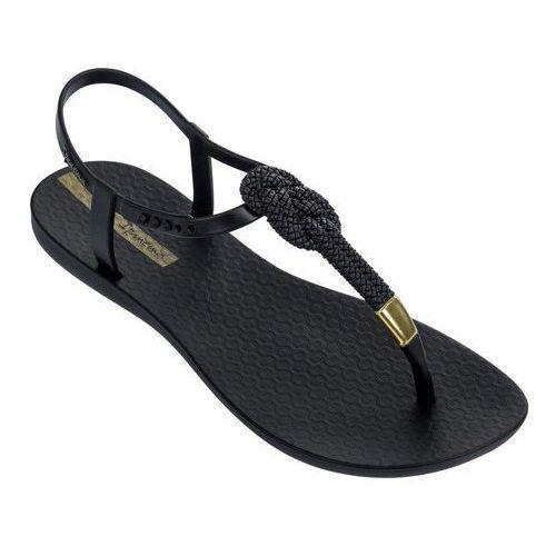 Damskie sandały ipanema class glam ii fem 26207-20780 czarny 37 marki Rider-ipanema