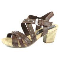Sandały damskie Jana 28305