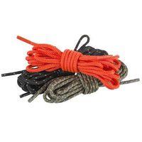 Sznurówki UST ParaTinder Shoe Laces Black 20-12420, U20-12420